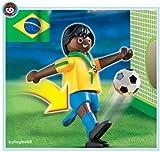 プレイモービル ブラジル選手 4707