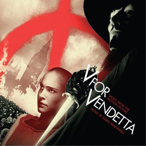 «V» значит Вендетта. Полная коллекция.