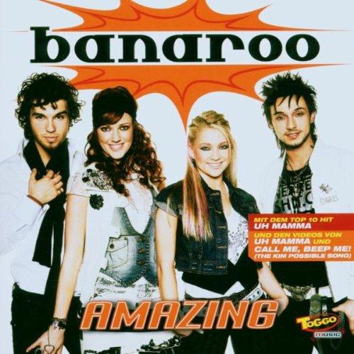 Banaroo - Amazing - Zortam Music
