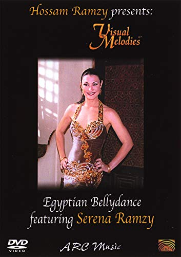 Visual Melodies-Egyptian Bellydance
