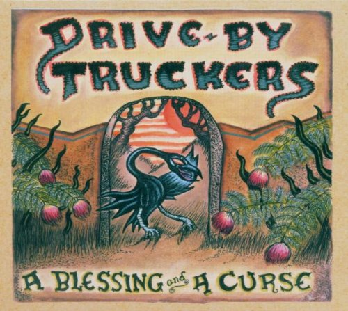 Drive-By Truckers - A Blessing and a Curse - Zortam Music