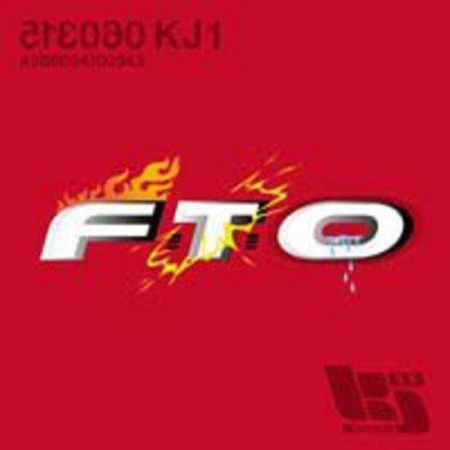 F・T・O (通常盤)