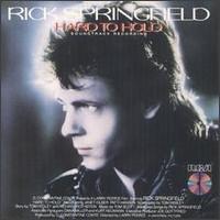 RICK SPRINGFIELD - Hard to Hold - Zortam Music