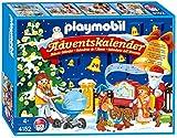 プレイモービル クリスマスカレンダー10 4152