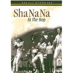 Sha Na Na: At the Hop