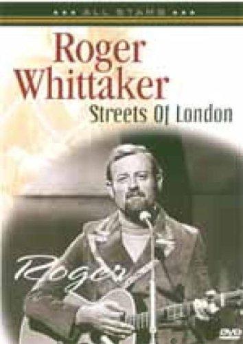 Roger Whittaker In Concert