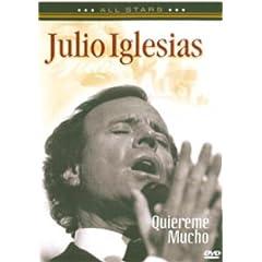 Julio Iglesias: Quiereme Mucho