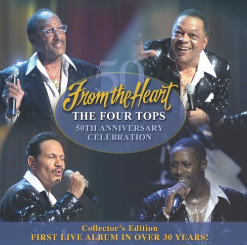 The Four Tops - Motown Songs - Cd 1 - Zortam Music
