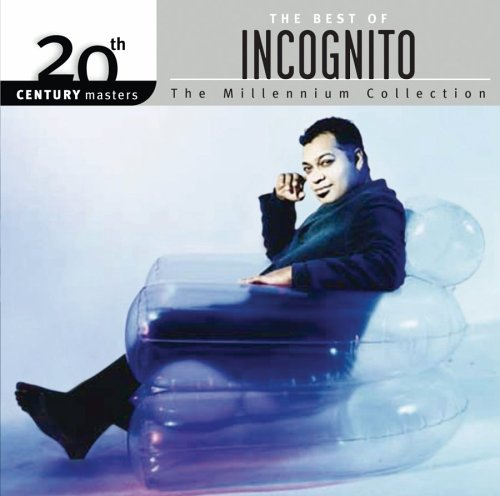 Incognito - Best of - Zortam Music
