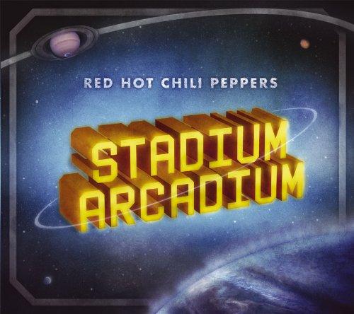 Red Hot Chili Peppers - Stadium Arcadium (Digipack) - Zortam Music