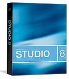 Studio 8 日本語版