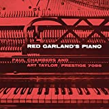 Red Garland��s Piano
