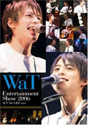 """WaT Entertainment Show 2006 ACT""""do""""LIVE Vol.4"""