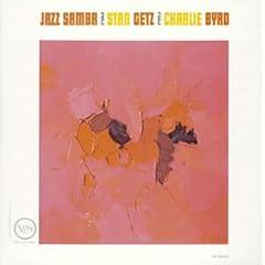 ♪ジャズ・サンバ/スタン・ゲッツ&チャーリー・バード