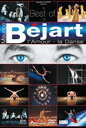 Best of: L'amour-La Danse