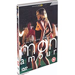 Monamour [DVD] (2005)