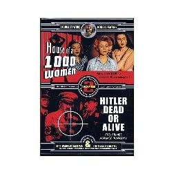 House of 1000 Women/Hitler Dead Or Alive