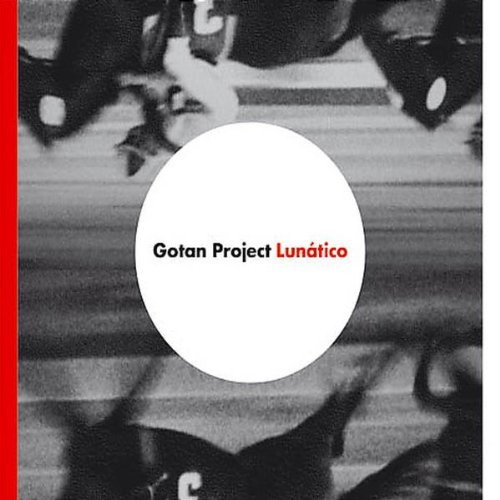 Gotan Project - Lunatico - Lyrics2You