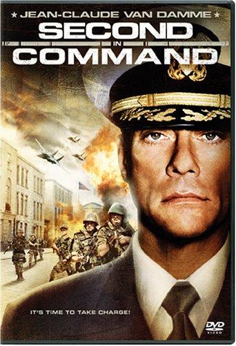Second In Command / Второй в команде (2006)