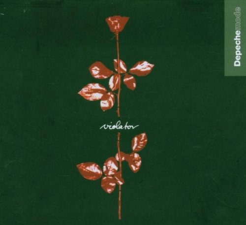 Depeche Mode - Violator [CD + DVD] - Zortam Music