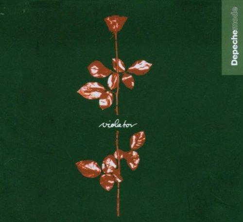 Depeche Mode - Violator [CD + DVD] - Lyrics2You
