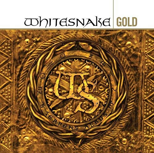 Whitesnake - Gold (Remastered) - Zortam Music