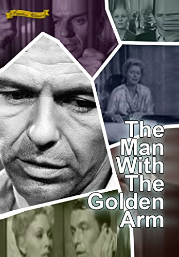 The Man With The Golden Arm (1956) [Enhanced]