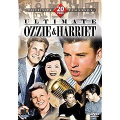 Ultimate Ozzie & Harriett