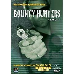 Bounty Hunters - The First Season
