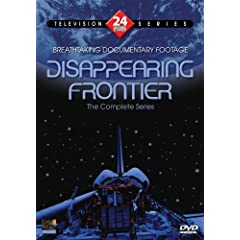Disappearing Frontier - The Complete Series