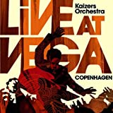 Live at Vega