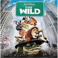 Soundtrack - The Wild (2006)