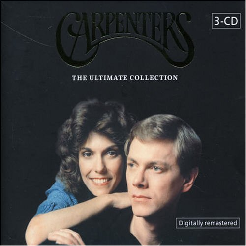 CARPENTERS - Twenty Two Hits Of The Carpent - Zortam Music