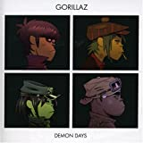 album art to Demon Days