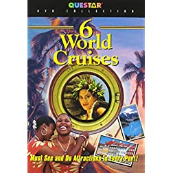 Cruises Around The World