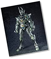 イクイップ&プロップVOL.3 銀牙騎士ゼロ&魔導具シルヴァ