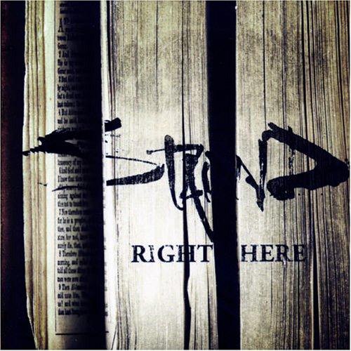Staind - Right Here - Zortam Music