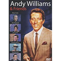 Andy Williams & Friend
