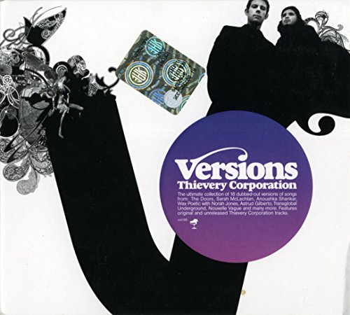 Thievery Corporation - Versions - Zortam Music