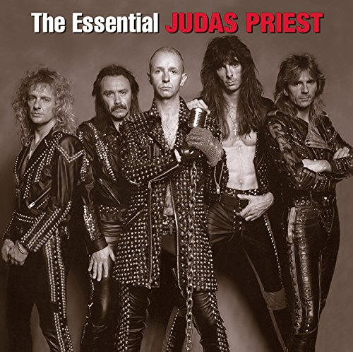 Judas Priest - Beyond The Realms Of Death Lyrics - Zortam Music