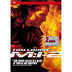 Mission - Impossible II (Two-Disc Special Collector's Edition)