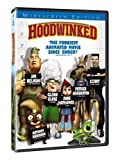 Get Hoodwinked On Video