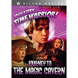 Josh Kirby...Time Warrior: Journey to the Magic Cavern