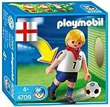 プレイモービル イングランド選手 4709