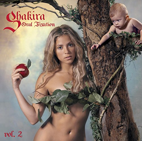 Shakira - Oral Fixation (Vol.1) - Zortam Music