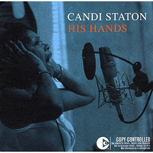 Candi Staton - His Hands - Zortam Music