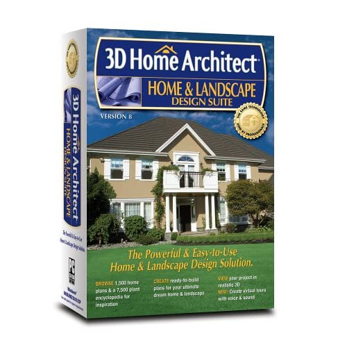 3D.Home.Architect.Design.Suite.Deluxe.v8.0.ISO-HCG (Page 1 of 1 ...