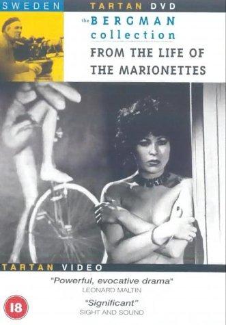 Aus Dem Leben Der Marionetten / Из жизни марионеток (1980)