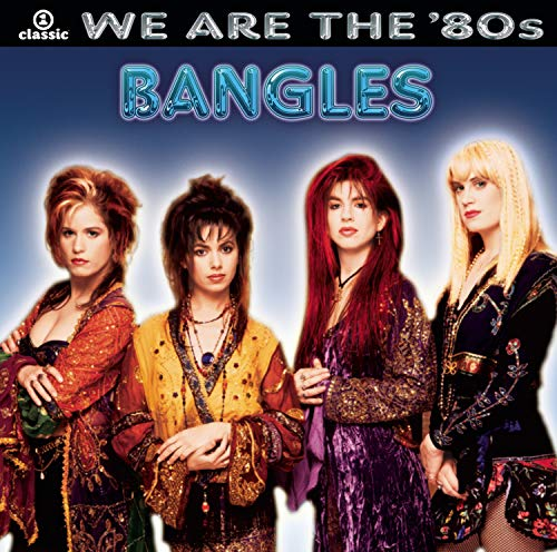 The Bangles - We Are the
