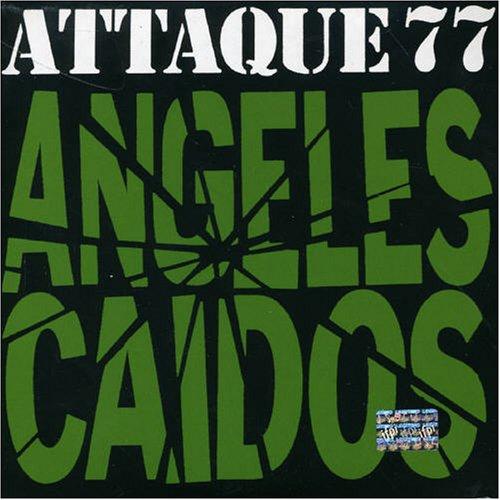 Attaque 77 - America Lyrics - Zortam Music